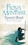 Tyrant's Blood by Fiona McIntosh