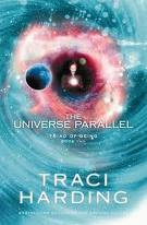 Traci Harding Universe Parallel