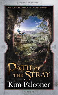 Path of the Stray, Kim Falconer